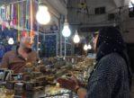 Isfahan. W tym kraju nie można omijać bazarów