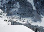 Engelberg. Brunni, czyli po słonecznej stronie doliny