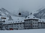 Engelberg. Alpejskie sery z Góry Aniołów