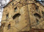 Otmuchów. Końskie schody i widoki z zamkowej wieży