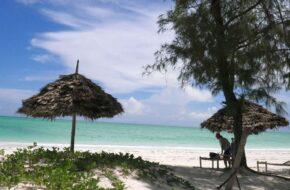 Zanzibar Praktycznie o wakacjach na wyspie