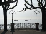 Lugano. Zielona perła nad jeziorem