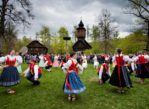 Rožnov pod Radhoštěm. Wielkanocne tradycje w Czechach