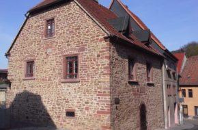 Mansfeld Dom rodziców Marcina Lutra