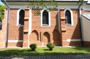 Warszawa Najstarszy oryginalny zabytek w stolicy