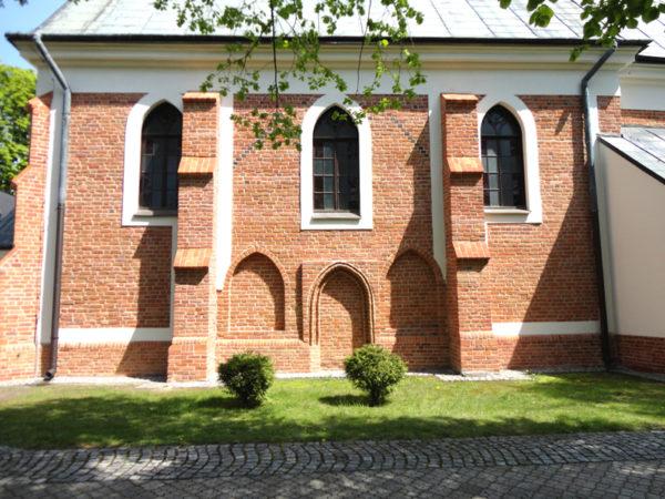 Warszawa. Najstarszy oryginalny zabytek w stolicy