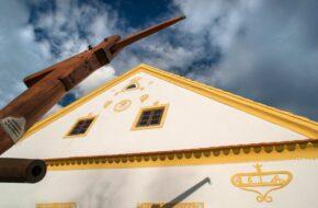 Holašovice Barokowa wioska z listy UNESCO