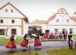 Holašovice. Barokowa wioska z listy UNESCO
