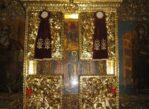 Lefkara. Koronki i relikwie Krzyża Świętego