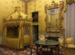 Florencja. Palazzo Pitti od kuchni i łazienek