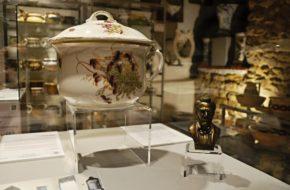Praga Muzealne klozet art