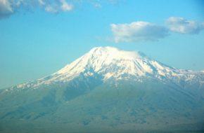 Armenia Biblijne korzenie zakaukaskiego kraju