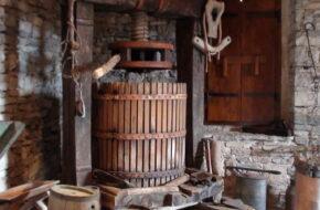 Smokvica Korčula to wyspa wina…