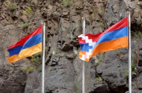 Górski Karabach Arcach – państwo, którego nikt nie uznaje