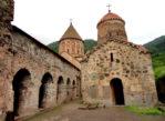 Górski Karabach. Arcach – państwo, którego nikt nie uznaje