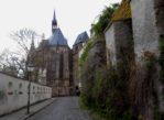 Altenburg. Gry karciane, musztarda i lutrowe ścieżki