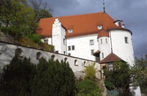 Altenburg Gry karciane, musztarda i lutrowe ścieżki