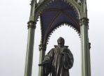 Wittenberga. Melanchton zwany nauczycielem Niemiec
