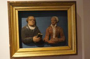 Wittenberga Gospodarstwo pani Lutrowej