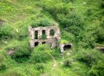 Chndzoresk. Skalna wieś, opuszczona wcale niedawno