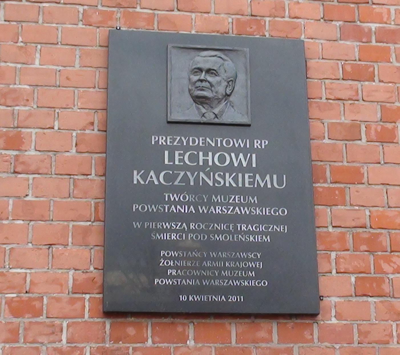 Warszawa. Muzeum Powstania Warszawskiego