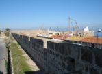 Famagusta. Zabytkowe miasto zatopione w piasku
