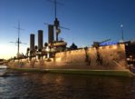 Sankt Petersburg. Zwiedzanie jest jak bieg z przeszkodami