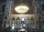 Tbilisi. Burzliwe losy katedry Sioni