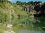 Beňatina. Turkusowe jeziorko we wschodniej Słowacji
