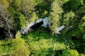 Jura Szwabska Sztuka ery lodowcowej na liście UNESCO