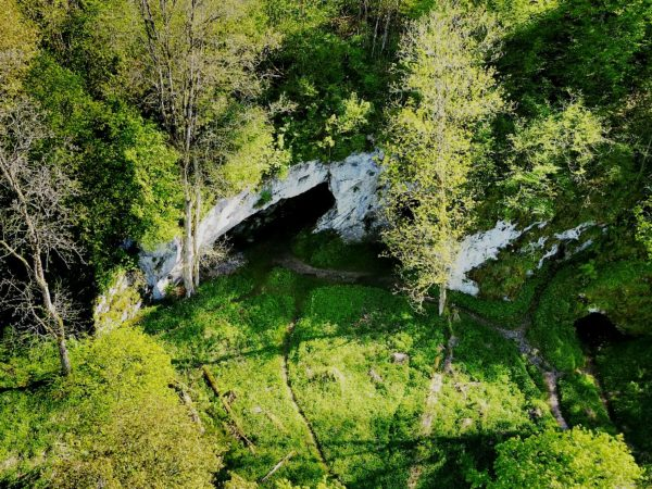 Jura Szwabska. Sztuka ery lodowcowej na liście UNESCO