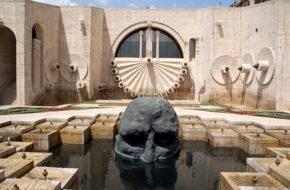 Erywań Kaskada, czyli centrum sztuki współczesnej