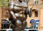 Erywań. Kaskada, czyli centrum sztuki współczesnej
