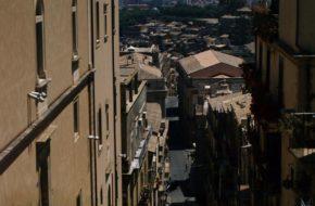 Caltagirone Sycylijskie miasto baroku i ceramiki