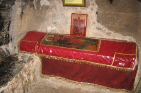 Apostolos Varnavas Grób i muzeum świętego Barnaby