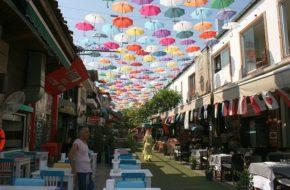 Antalya Spacer po stolicy tureckiej riwiery