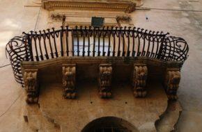 Noto Miasto w barokowej odsłonie