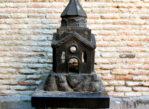 Tbilisi. Mtacminda – panteon na Świętej Górze