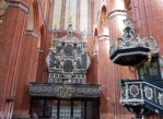 Wismar. Gotyk, wampir i Telemachia na tapecie