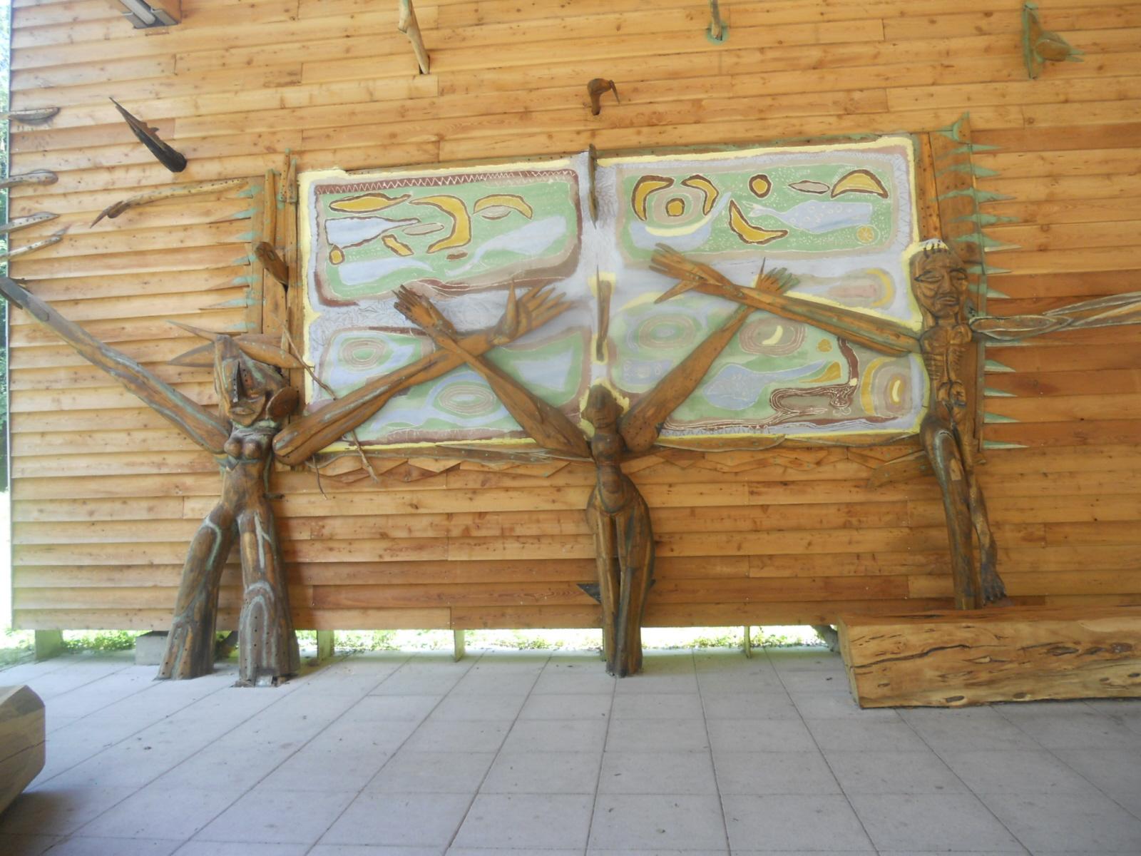 Morawski Kras. Pieszo przez jaskinie Punkvy
