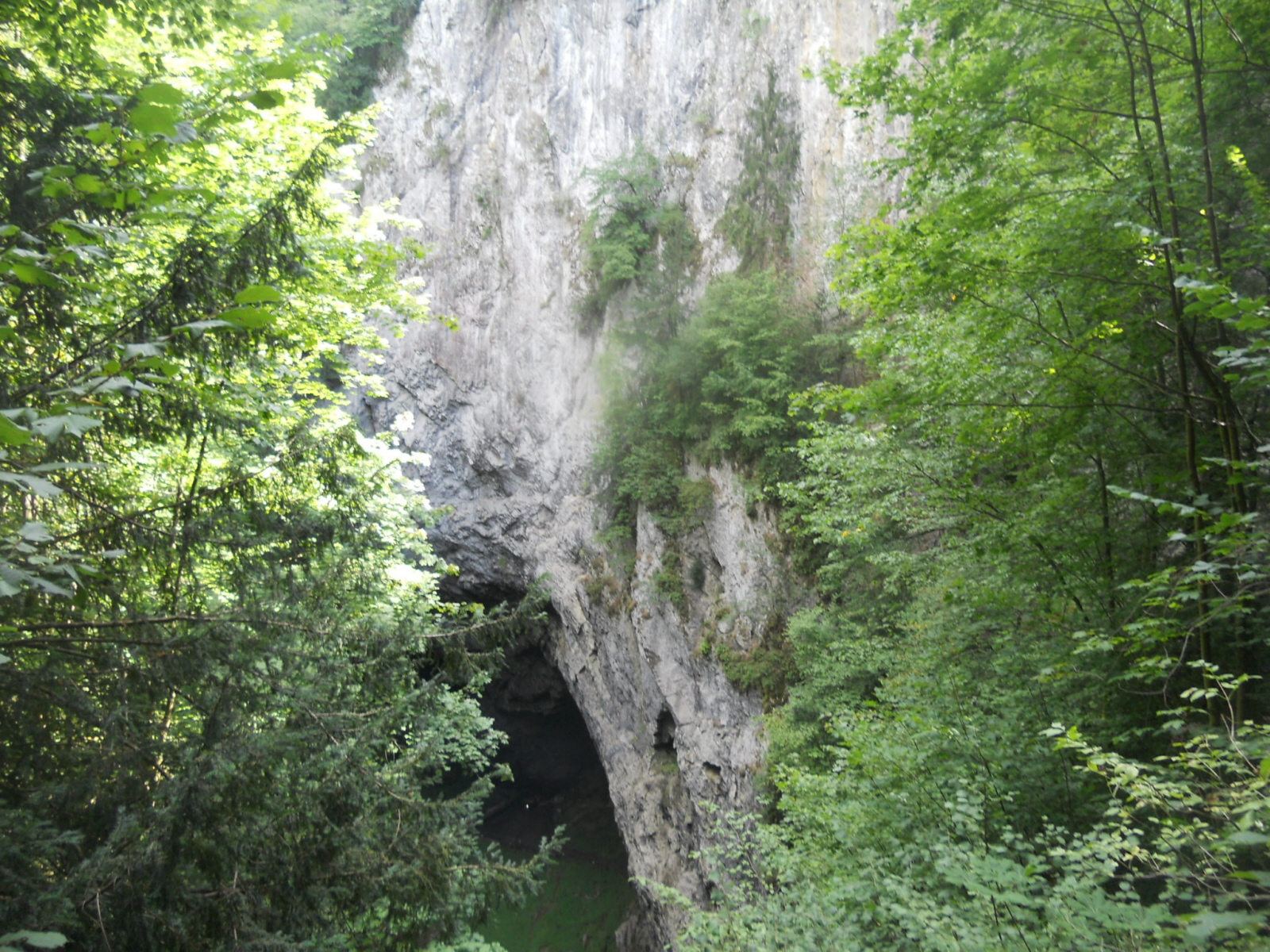 Morawski Kras. Rejs w podziemiach jaskini Macocha