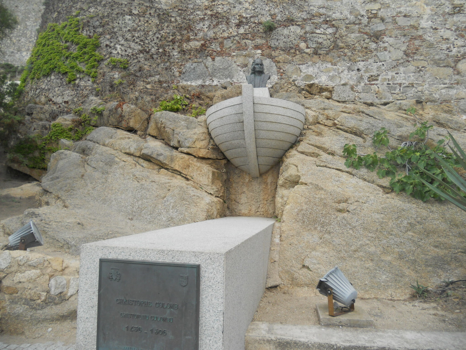 Calvi. Czy tu urodził się Krzysztof Kolumb?