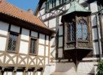 Eisenach. Marcin Luter na zamku Wartburg