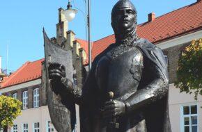 Lubaczów Kim był rycerz Lubacz, założyciel miasta