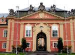 Dobřiš. Rokokowy pałac w pobliżu Pragi