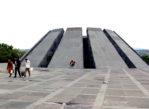 Erywań. Świadectwa w muzeum ludobójstwa