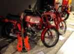 Otrokovice. Muzeum Harleya-Davidsona