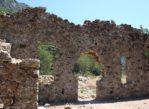 Olympos. Na plażę wśród starożytnych ruin