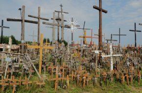 Wasilków Święta Woda i podlaska Góra Krzyży