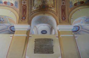 Bardejów Żydowskie suburbium i Stara synagoga
